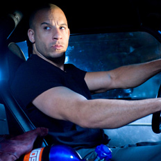 Fast &amp; Furious