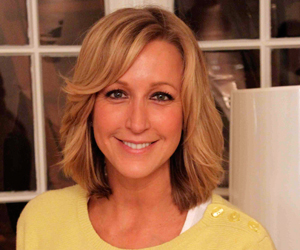 lara spencer house