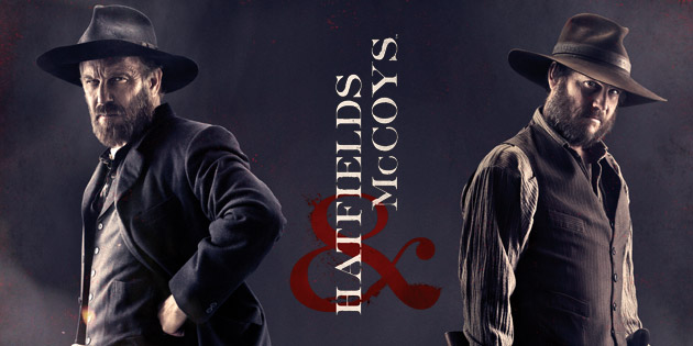 The Hatfields & The McCoys