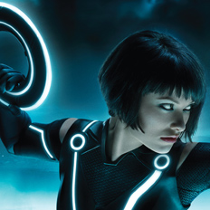 TRON: Legacy (2010)